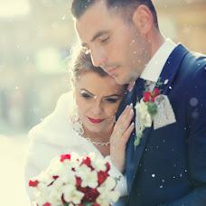 Wedding photographer Sergiu Verescu (verescu). Photo of 23.02.2018