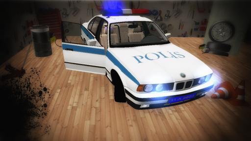 Polis Simulator 2  captures d'écran 2