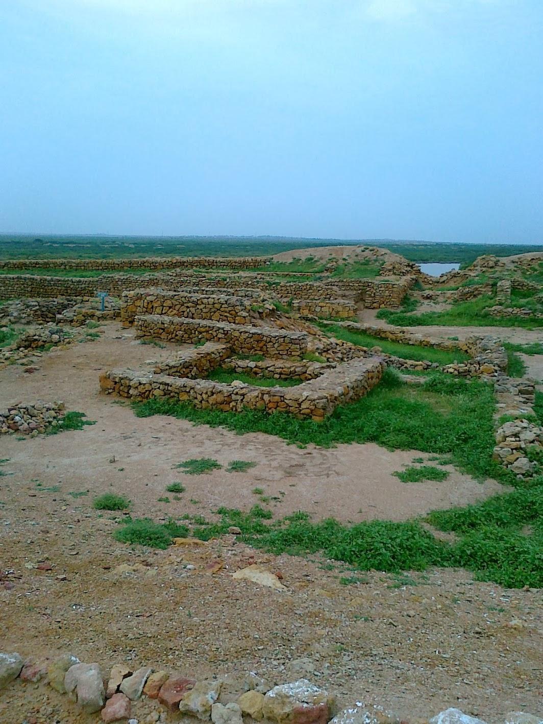 Remains : Interior of Citadel
