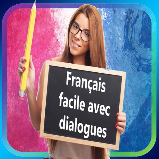 francais facile avec dialogues