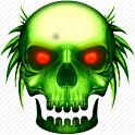 Skull Tech Theme icon