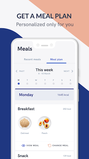 Kilo Fit For Clients screenshot 2
