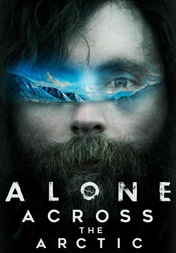 Alone Across the Arctic online