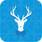 Finland Social Dating Chat App icon