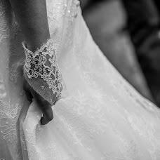 Wedding photographer Eric Mary (regardinterieur). Photo of 01.06.2017