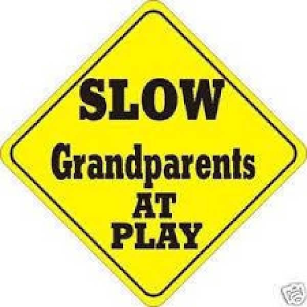 Calling All Grandparents! Recipe