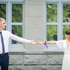 Wedding photographer Anna Kovalski (AnnaE). Photo of 15.10.2015