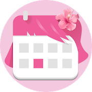 Period Calendar Tracker Ovulation Calculator App