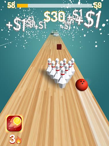 Infinite Bowling 1.0 screenshots 8
