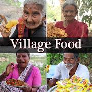 Village Food Recipe(Grandma & Grandpa Kitchen)