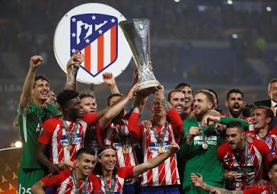L'Atlético Madrid, mission impossible pour le FC Bruges ?