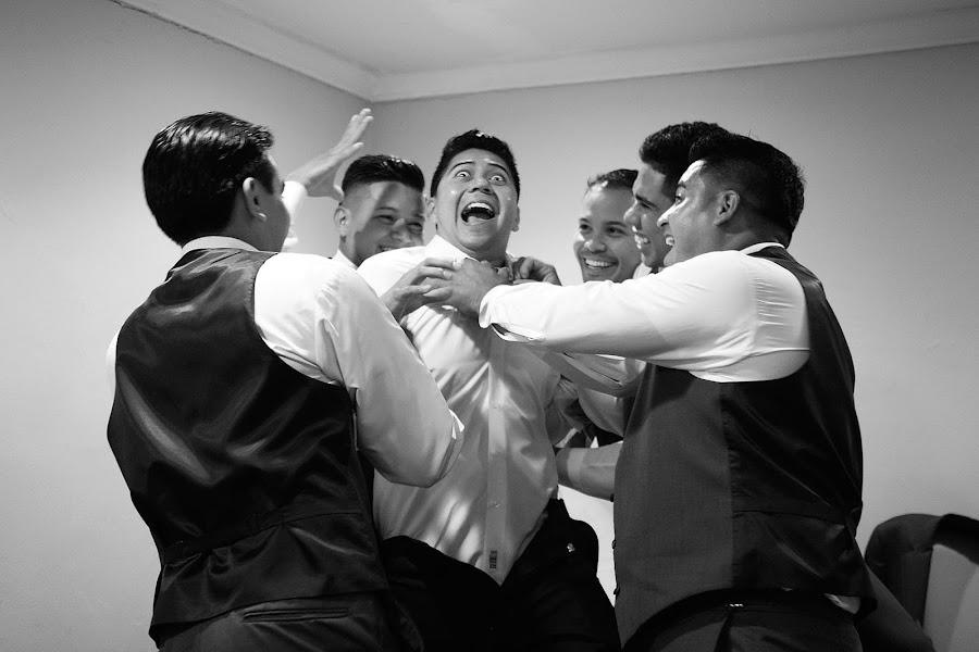 Fotógrafo de bodas Francisco Morillo (morillo). Foto del 16.10.2017