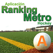 Ranking Metro A Hockey