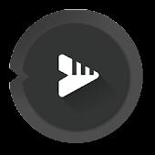 BlackPlayer Music Player APK download
