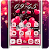 Red Love Heart Gift Theme file APK for Gaming PC/PS3/PS4 Smart TV