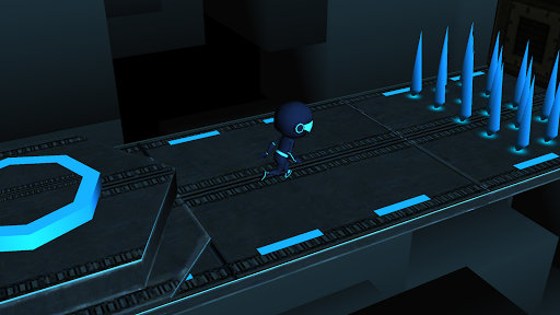 Cyber-C  captures d'écran 1