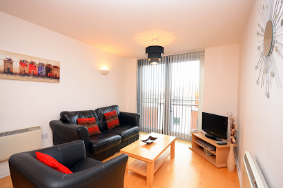 Sirocco Apartment