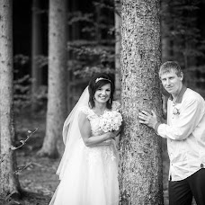 Wedding photographer Jitka Fialová (JFif). Photo of 30.09.2017