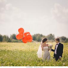 Wedding photographer Andrey Zlotnikov (sar2t). Photo of 23.10.2012