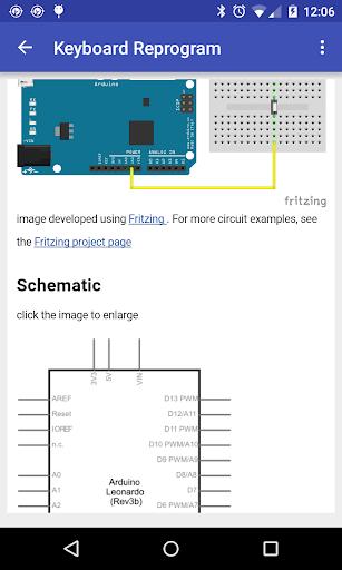 Arduinoのチュートリアル