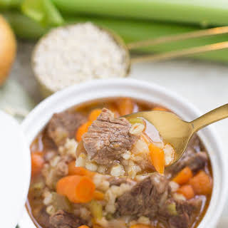 Instant Soup Healthy Recipes.
