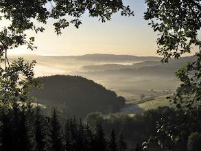 Photo: Morgennebel