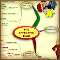 The Effective Team - Mind Map icon