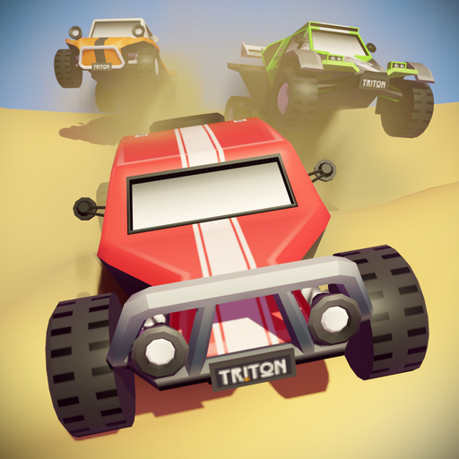 One Touch Racer(Offroad Champion)