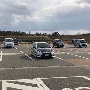 アクア NHP10 Sグレードのカスタム事例画像 Yuuki←(ゆーき)さんの2020年02月02日13:37の投稿