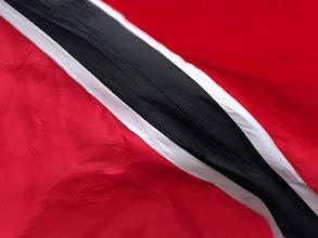 Photo: Trinidad and Tobago flag