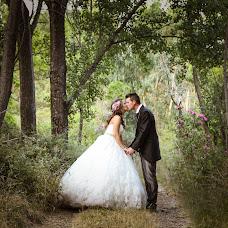 Wedding photographer Cristina Roncero (CristinaRoncero). Photo of 11.01.2018