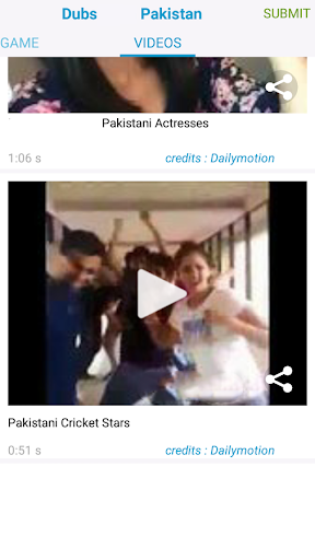 Videos for Pakistan Dubs