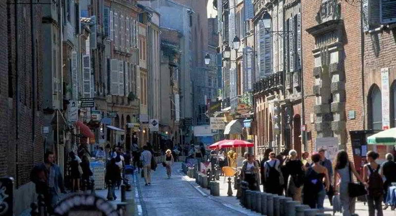 Mercure Toulouse Atria Compans Caffarelli