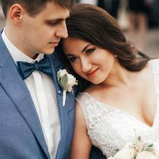 Свадебный фотограф Арина Зак (arinazak). Фотография от 11.06.2018