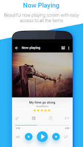 Muziko Music Player & Tag Edit v1.0.41  [Pro]