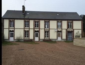 propriété à Bretagnolles (27)