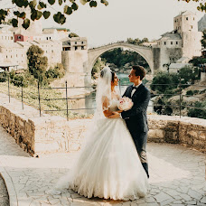 Fotógrafo de bodas Igor Isanović (igorisanovic). Foto del 14.08.2017