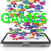 New Free Games App