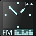 Radio Alarm Clock PRO icon
