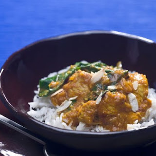 Indian Turkey Curry Recipes.