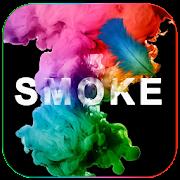 3D Smoke Effect Name Art Maker : Text Art Editor