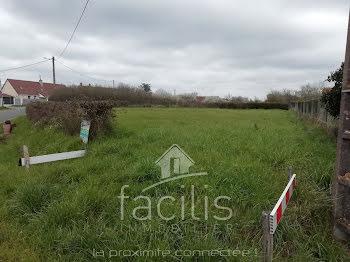 terrain à Mornay-sur-Allier (18)
