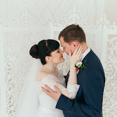 Wedding photographer Kristina Nazarova (nazarovakris). Photo of 14.11.2017