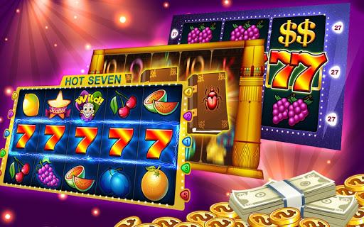 Slot machines - Casino slots 6.2 screenshots 5