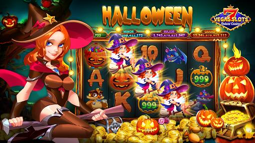 Vegas Slots: Deluxe Casino apkpoly screenshots 6