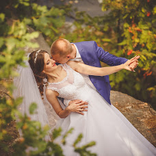 Wedding photographer Aleksandr Bogoradov (ctsit). Photo of 20.07.2015