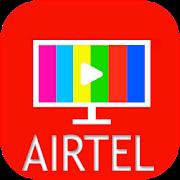 Guide for Airtel Digital TV free