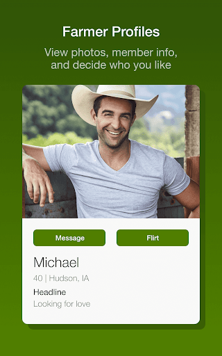 Farmers Dating Site App Download APK Android | Aptoide