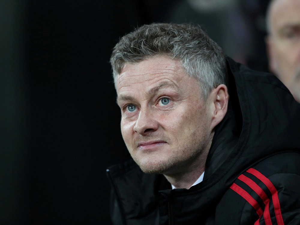 Solskjaer does not fear for his future at Man United despite sackings