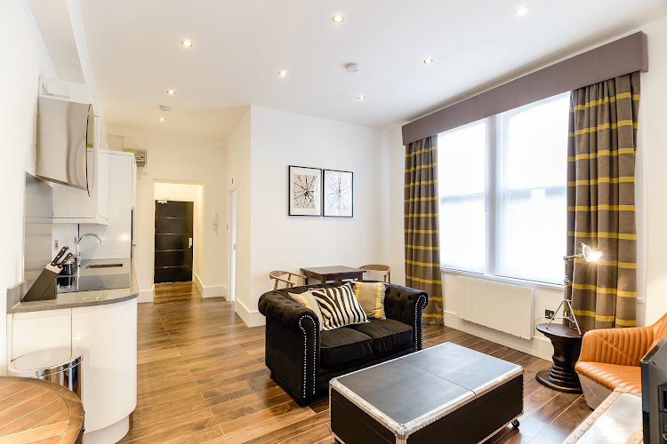 1 bedroom apartment at Native St Pauls